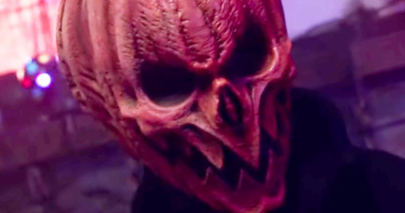 Trick Trailer Gives Birth to a New Halloween Slasher