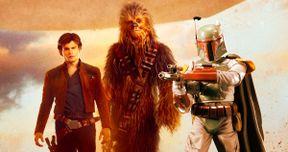 Is Boba Fett in Solo: A Star Wars Story?