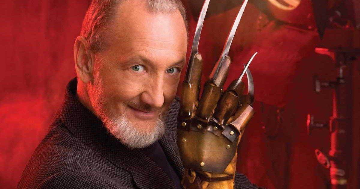 ICON: The Robert Englund Story Documentary Explores Freddy Actor's Time on Elm Street