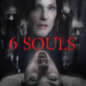 6 Souls Blu-ray and DVD Debut July 2nd