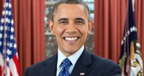 President Obama Will Go Running Wild with Bear Grylls