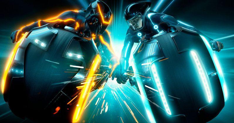 Tron 3 Gets Tron: Legacy Director Joseph Kosinski