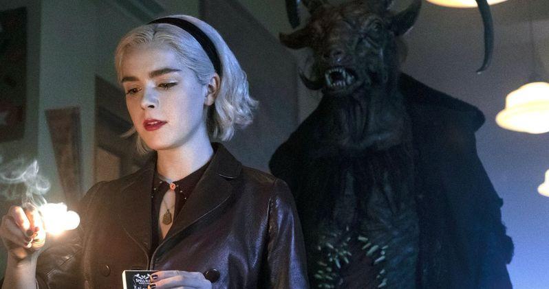 Sabrina Season 2 Episode Titles Revealed