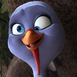 Free Birds Featurette 'Meet the Flock'