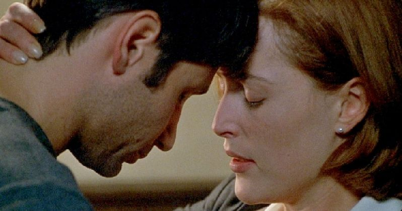 X-Files: Where Does Mulder & Scully's Relationship Stand?