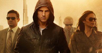 Rebecca Ferguson Confirms Mission: Impossible 7 Return