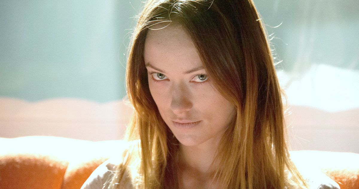 Lazarus Effect Trailer Olivia Wilde Becomes A Monster