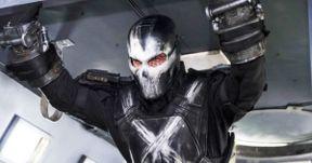 Crossbones Actor Confirms Avengers 4 Flashbacks