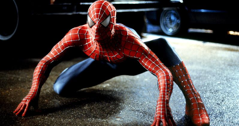 Spider-Man Confirmed for Civil War, Will Wear Classic Costume