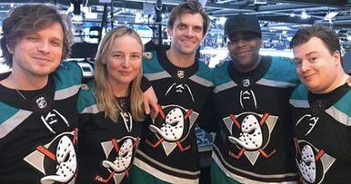 Mighty Ducks 4