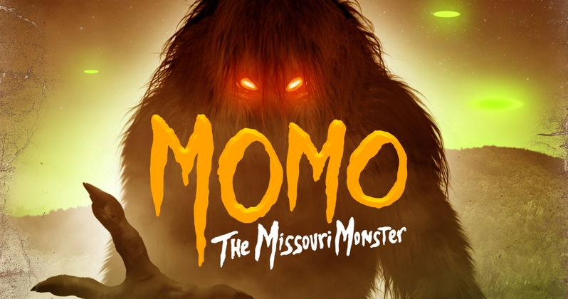 Momo: The Missouri Monster Review: A Fun and Unique Monster Documentary