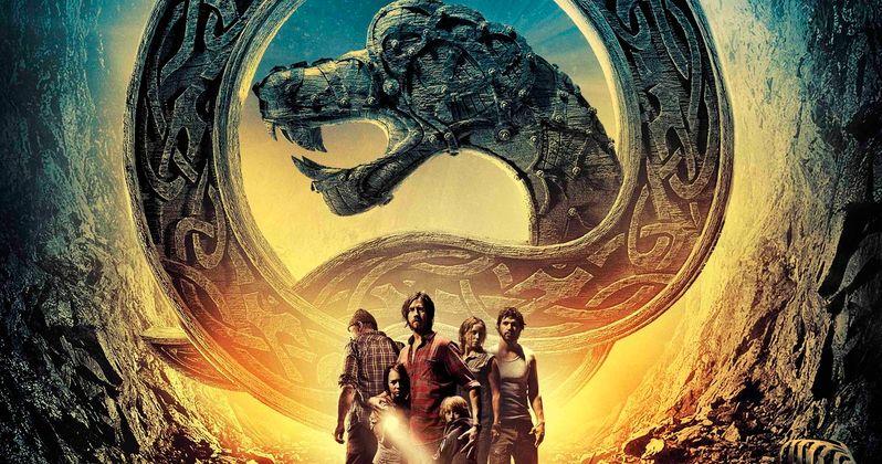 An Epic Treasure Hunt Begins in Second Ragnarok Trailer