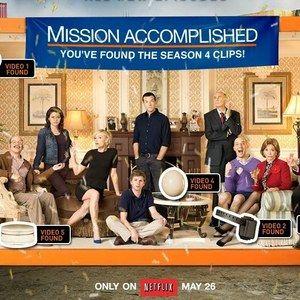 Arrested Development Season 4 Easter Egg Poster Reveals 5 Clips!
