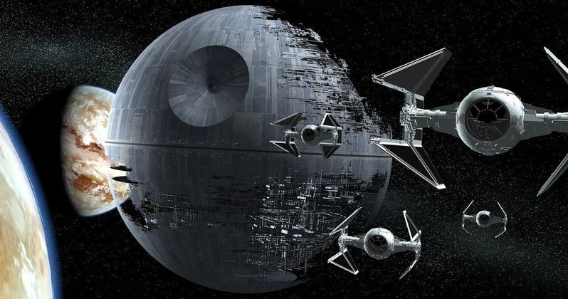Star Wars: Rogue One Aliens, Vehicles & Plot Details Revealed?