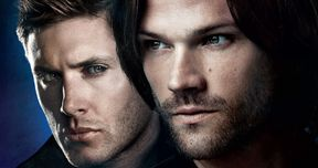 TV Guide Debuts 8 Comic-Con Covers with Supernatural, Gotham and The Flash