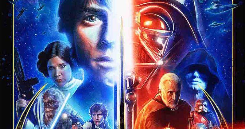 Star Wars Celebration 2019 Poster and Line-Up Revealed