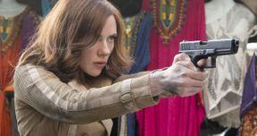 Avengers 4 to Revisit Civil War Opening Scene?