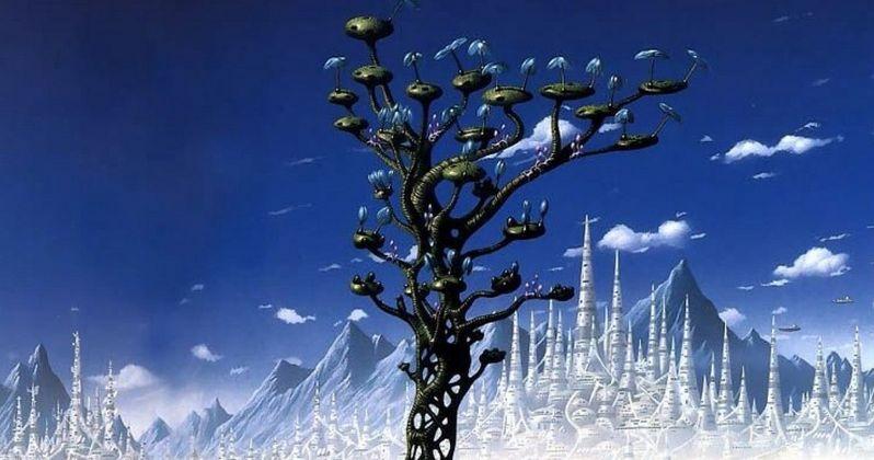 Jonathan Nolan Will Adapt Isaac Asimov's Foundation for HBO