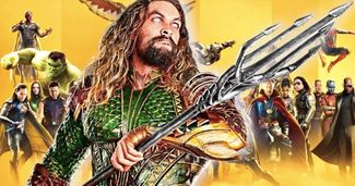Every MCU Movie Aquaman Has Already Beaten at the Box Office