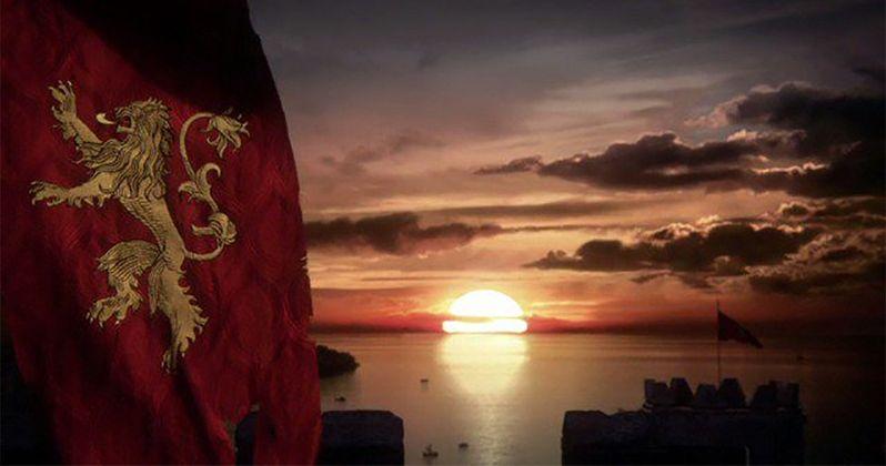 Game of Thrones Season 6 Videos Tease Houses Stark, Lannister & Targaryen