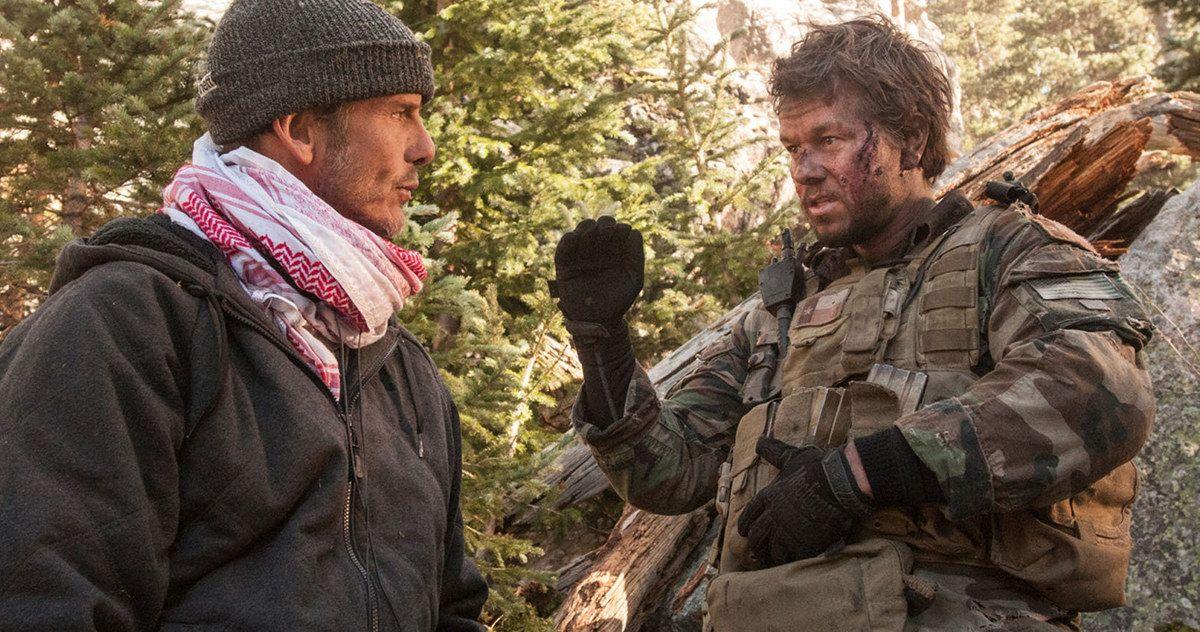 Netflix's Wonderland Reunites Mark Wahlberg & Director Peter