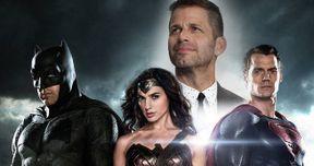 Justice League Fans Launch Website for Zack Snyder Cut