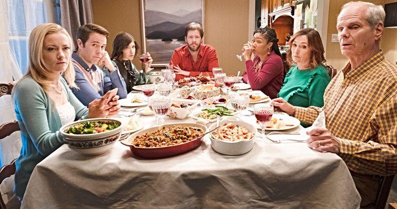 The Oath Trailer Drags Tiffany Haddish Through a Turbulent Thanksgiving
