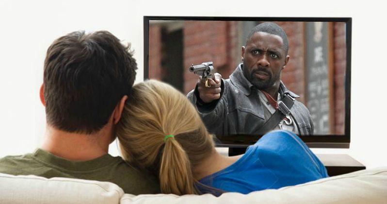 Dark Tower TV Show Gets Former Walking Dead Showrunner
