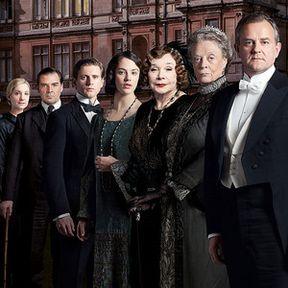 Second Downton Abbey Season 4 Trailer