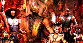 Mortal Kombat Reboot Writer Calls It an R-Rated Avengers