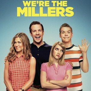 GIVEAWAY: Win We're the Millers on Blu-ray