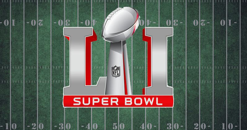 Super Bowl 2017 Is Most-Watched Show in U.S. TV History