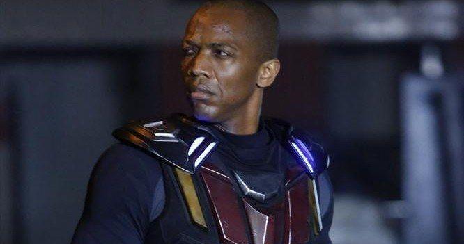 Deathlok Returns in Marvel's Agents of S.H.I.E.L.D. Episode 16 Photos