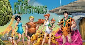 Scooby-Doo, Flintstones & Jonny Quest Get Extreme DC Comics Reboots
