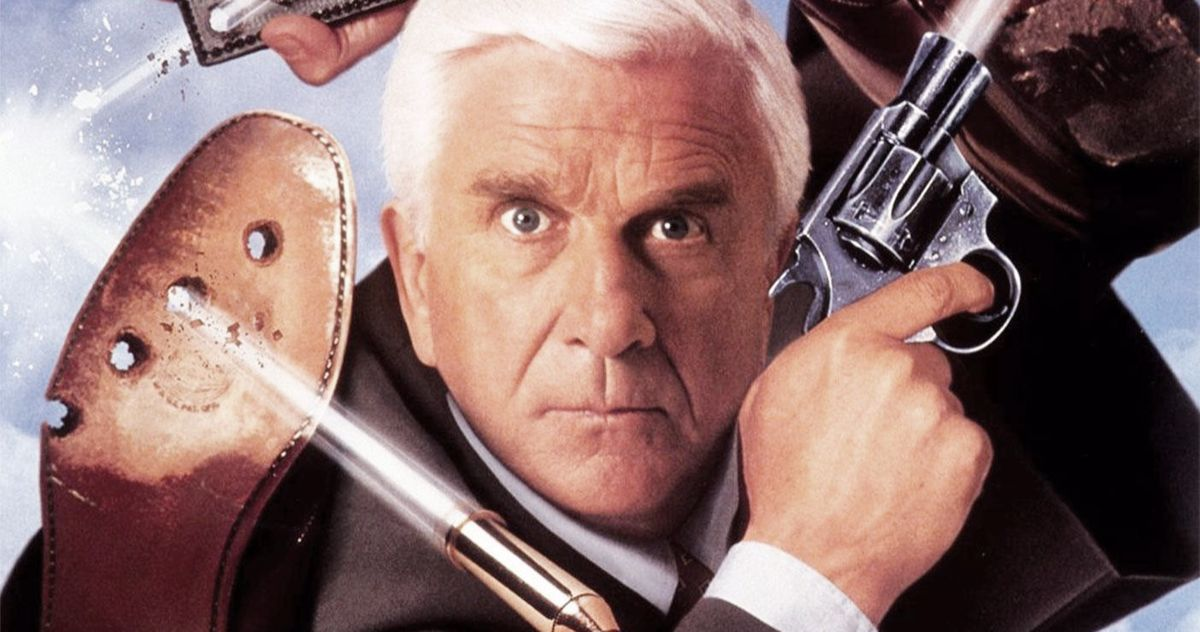75 + The Naked Gun: From the Files of Police Squad quotes