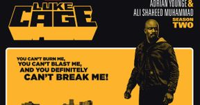Luke Cage Season 2 Vinyl Soundtrack Coming from Mondo