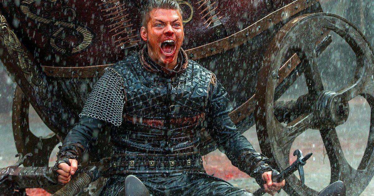 vikings season 5 streaming