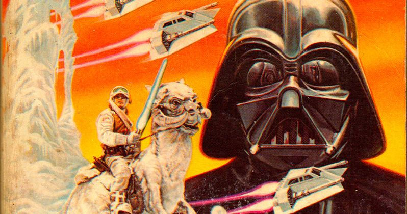 Remembering Marvel's Empire Strikes Back Movie Tie-In Comic Book [Rewind]