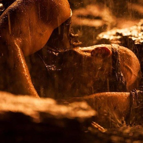 Riddick 'The Fate of the Alpha Furyan' Photo