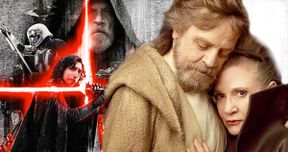 10 Most Emotional Moments in The Last Jedi