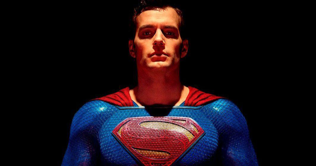 Justice League 3 Man Of Steel 2 Superman
