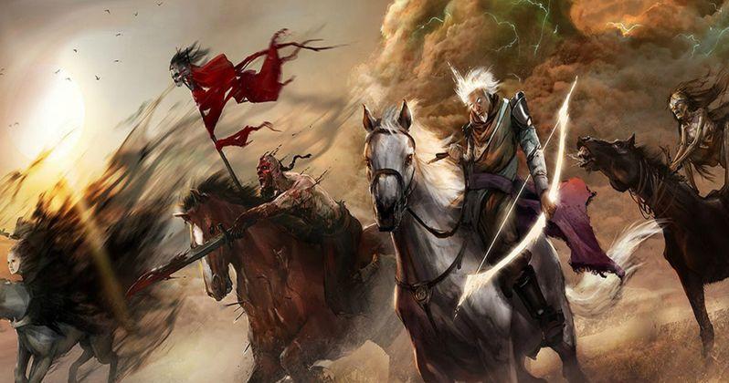 X-Men: Apocalypse Four Horsemen Include These Mutants