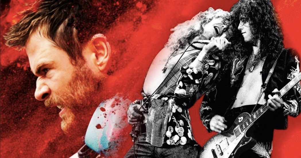 Led Zeppelin Refused To Let Thor Ragnarok Change Iconic Immigrant Song