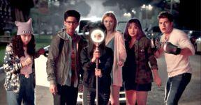 Marvel's Runaways Trailer Brings Teen Sacrifices, a Dinosaur and Lots of Magic