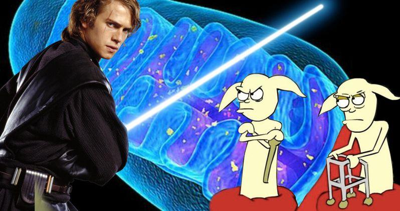 Scientists Get Fooled by Fake Star Wars Midi-Chlorian Study