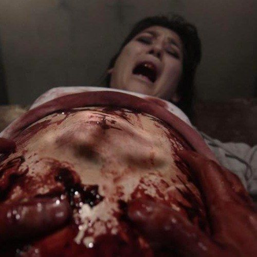 Two V/H/S/2 Photos, Release Date Set for July 2013