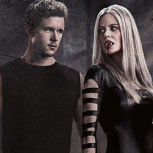 True Blood Season 6 'Waiting Sucks' Promos with Jason and Alcide
