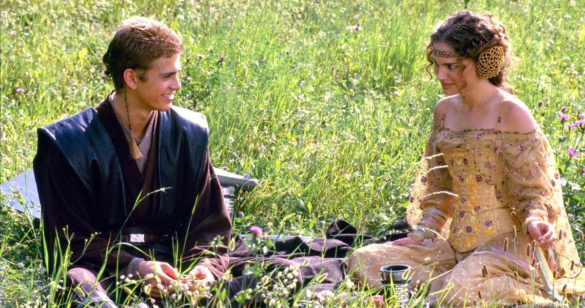 Джордж Лукас согласен с тем, что диалоги из приквелов к трилогии о «Звездных войнах» довольно банальны.