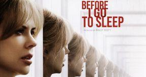 Before I Go to Sleep Trailer Starring Nicole Kidman