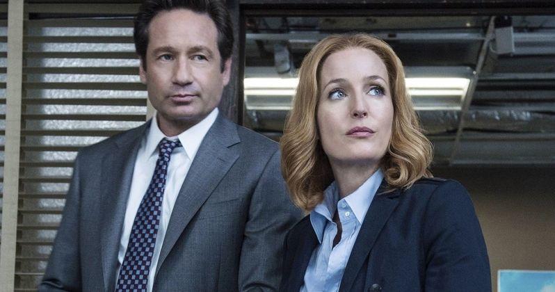The X-Files Will Return Promises Creator Chris Carter